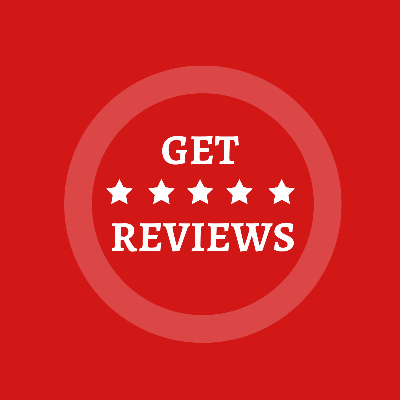 Get Five Star Reviews
